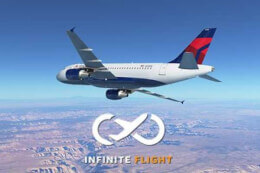 Infinite Flight-Flight Simulator thumb