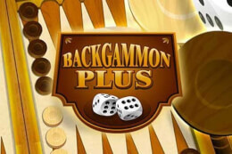 Backgammon Plus thumb