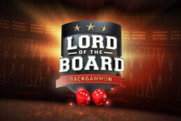 Backgammon – Lord of the Board  thumb