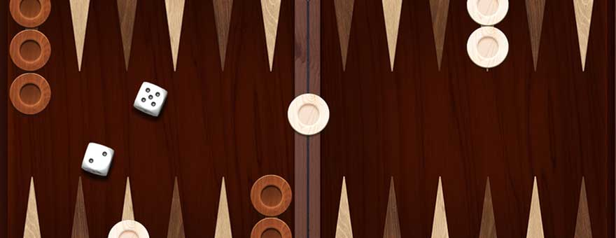 Backgammon – Lord of the Board  large