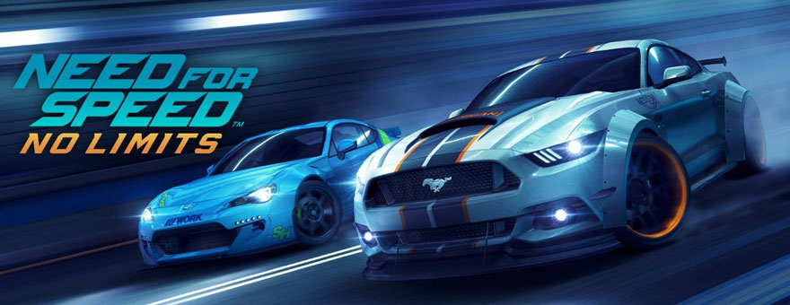 Need for Speed: No Limits large
