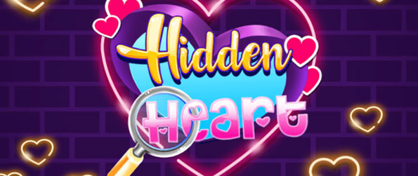 Hidden Heart - Find all 10 hidden hearts in the picture within the time limit!