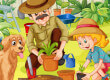 Garden Hidden Objects game