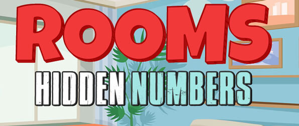 Rooms Hidden Numbers - Find all the hidden numbers in the picture within the time limit!