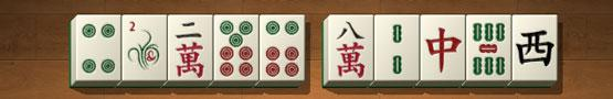 Juegos de Objetos Escondidos - 4 Hidden Object-Like Layouts in TheMahjong.com
