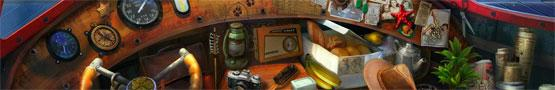 Hidden Object Games on WWGDB