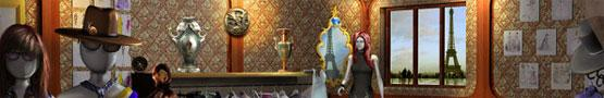 Hidden Object Games - What Makes a Great Hidden Object Game?