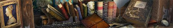 Hidden Object Games - Is Dark Canvas: A Brush With Death Any Good?