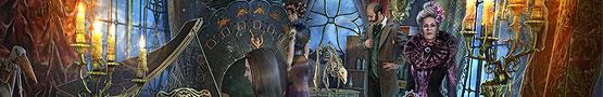 Hidden Object Games - Hidden Object Games with