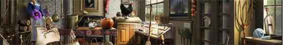Giochi di Oggetti Nascosti! - Why Are Investigative Hidden Object Games Popular?