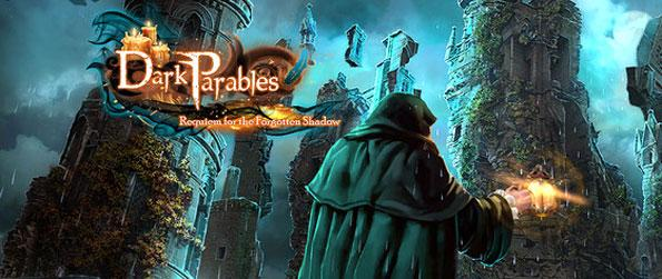 Dark Parables: Requiem for the Forgotten Shadow - Immerse yourself in this phenomenal hidden object game that pushes the boundaries of this genre.