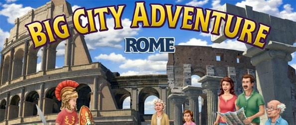 Big City Adventure: Rome - Explore the breathtaking city of Rome in this fun filled hidden object game that won't disappoint.
