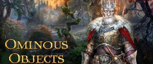 Ominous Objects: The Cursed Guards Collector's Edition - Protect your army from the clutches of the evil forces in Ominous Objects: The Cursed Guards Collector's Edition.