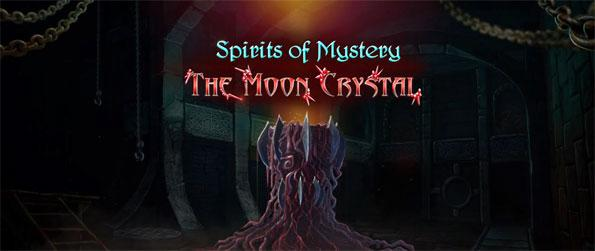 Spirits of Mystery: The Moon Crystal Collector's Edition - Solve the case of the mysterious kidnappings in Spirits of Mystery: The Moon Crystal Collector's Edition.