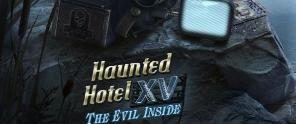 Haunted Hotel XV: The Evil Inside - Haunted Hotel XV: The Evil Inside manages to satisfy the fans of the series and still be able to acquire new players.