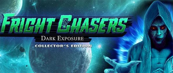 Fright Chasers: Dark Exposure Collector's Edition - Solve exciting puzzles and find mystery objects in Fright Chasers: Dark Exposure Collector's Edition.