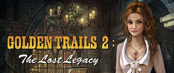 Golden Trails 2: The Lost Legacy - Save your grandfather from the death penalty in Golden Trails 2: The Lost Legacy.