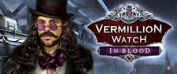 Vermillion Watch: In Blood - Enjoy this captivating hidden object game that's going to keep you hooked until the final moment.