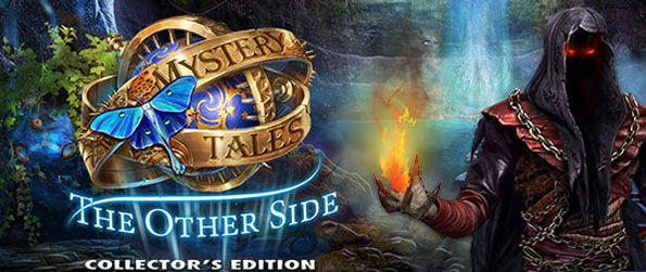Mystery Tales: The Other Side Collector's Edition - Find out hidden objects in Mystery Tales: The Other Side Collector's Edition.
