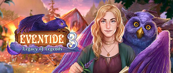 Eventide 3: Legacy of Legends - Explore a world full of mythical creatures in Eventide 3: Legacy of Legends.