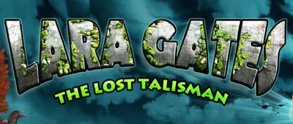 Lara Gates: The Lost Talisman - Lara Gates: The Lost Talisman takes you on an exciting adventure. It will remind you of National Treasure or Indiana Jones. Or you can compare it to Tomb Raider. Regardless your movie reference, this Big Fish game is sure to get you on an amazing ride.