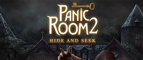 Panic Room 2: Hide and Seek  - Escape the traps of The Puppeteer alive.