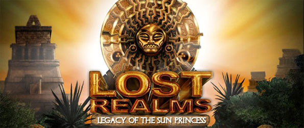 Lost Realms: Legacy of the Sun Princess - Discover Alexia's long lost connection to the Incas Empire in Lost Realms: Legacy of the Sun Princess.