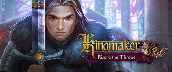 King's Heir: Rise to the Throne - Get hooked on this exceptional hidden object game that takes place in a breathtaking world.