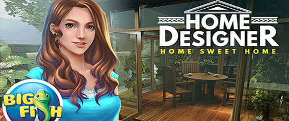 Home Designer: Home Sweet Home - Decorate a beautiful home in Home Designer: Home Sweet Home.