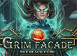 Grim Facade: The Black Cube game