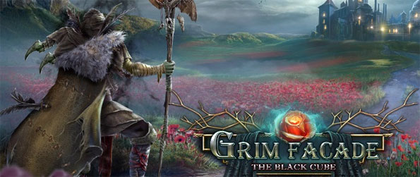 Grim Facade: The Black Cube - Enjoy this captivating hidden object game that's sure to provide players with a memorable experience.