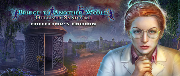 Bridge to Another World: Gulliver Syndrome - Immerse yourself in this captivating hidden object game that doesn't cease to impress.