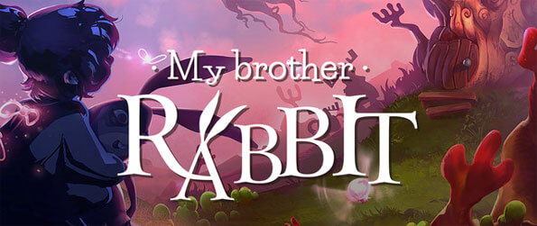 My Brother Rabbit - Immerse yourself in this truly spectacular hidden object game that'll take you on an unforgettable journey.