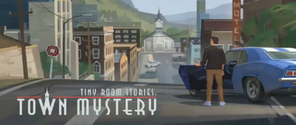 Tiny Room Stories: Town Mystery - Play Tiny Room Stories: Town Mystery and unravel a huge mystery involving your, your father and your town.
