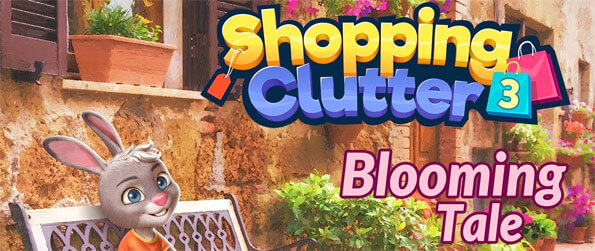 Shopping Clutter 3: Blooming Tale - Enjoy this stellar hidden object game that'll have you engaged for countless hours.