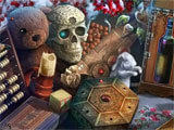 Darkness and Flame: Enemy in Reflection hidden object scene