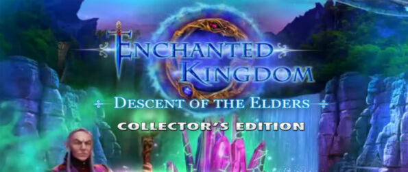 Enchanted Kingdom: Elders - Dive into the magical and enchanted world of Enchanted Kingdom: Elders and save your people.