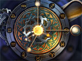 Detectives United lll: Timeless Voyage puzzle sequence