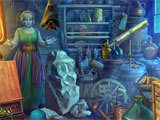 Immortal Love: Stone Beauty hidden object scene