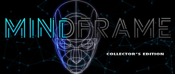 Mindframe - The Secret Design Collector's Edition - Test your mental fortitude in this psychological thriller and bring down the Secret Design!
