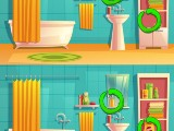 Spotting the Differences in Find the Differences: Spot it 2