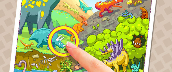 Hidden Objects – Fantasy World - Play this straightforward and highly addicting hidden object game that boils things down to the essentials of the genre.