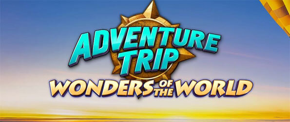 Adventure Trip: Wonders of the World - Travel across the world in this stunning hidden object game that you won't be able to get enough of.