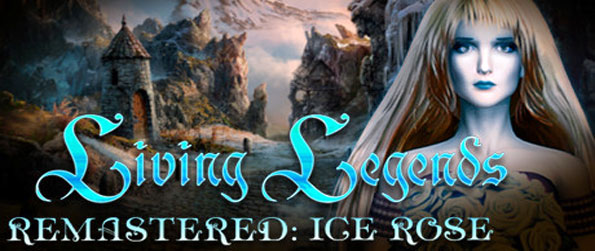 Living Legends Remastered: Ice Rose - Immerse yourself in the epic remaster of one of the games that helped catapult this genre to new heights.