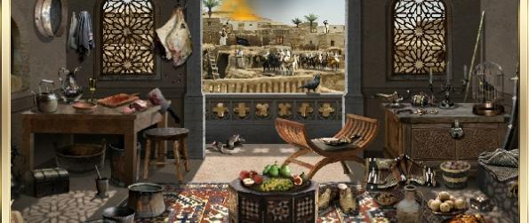 The Message - Discover The History Of Islam Through Hidden Objects