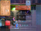 Fright Chasers: Thrills, Chills and Kills puzzle sequence