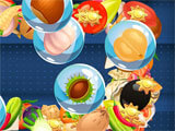 Shopping Clutter 7: Food Detectives gameplay