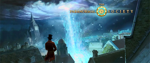 The Paranormal Society - Fill the shoes of the newest member of the Paranormal Society in this thrilling hidden object game that doesn't cease to impress.