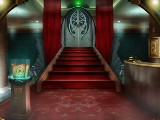 Entrance to the Facility in The Emerald Maiden: Symphony of Dreams