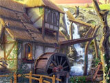 The Far Kingdoms: Hidden Magic hidden object scene